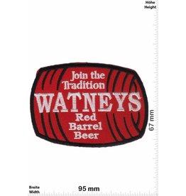Watneys Watneys Red Barrel Beer - Watney Combe & Reid
