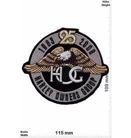 Harley Davidson Harley Davidson - Harley Owners Group
