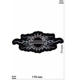 Harley Davidson Harley Davidson - silver wave