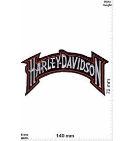 Harley Davidson Harley Davidson - Curve