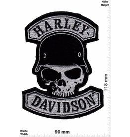 Harley Davidson Harley Davidson - Skull