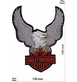 Harley Davidson Harley Davidson - Adler
