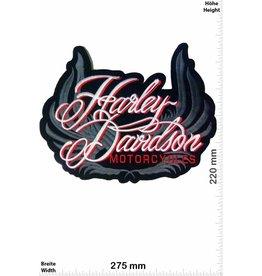 Harley Davidson Harley Davidson - Motorcycles - 27 cm