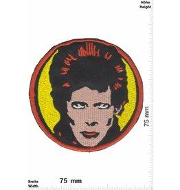 David Bowie David Bowie- round