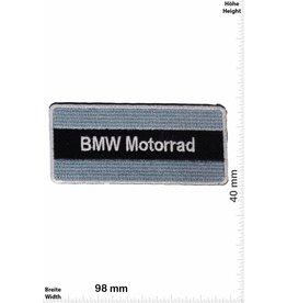 BMW BMW Motorrad - silver