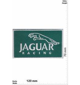 Jaguar Jaguar Racing - silver geen