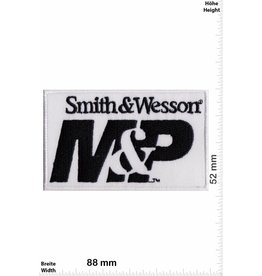 Smith & Wesson  Smith & Wesson - M&P - weiss