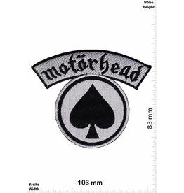Motörhead Motörhead - Pik - Ace of Spades