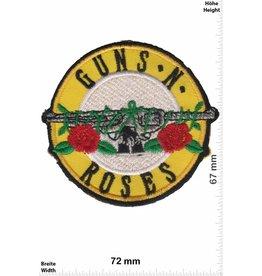 Guns n Roses Guns n' Roses - Revolver - round