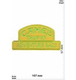 Camel Camel Trophy Adventure Bags  - neongreen