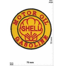 Shell Shell - Motor Oil - Gasoline