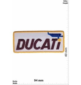Ducati Ducati - brown