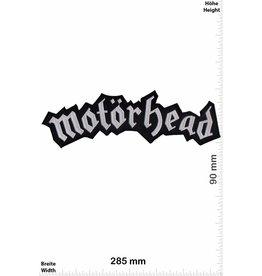 Motörhead Motörhead - curve - 28 cm