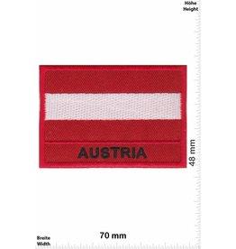 Austria Flagge  Österreich - Austria