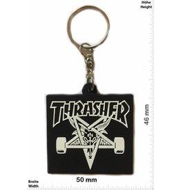 Thrasher Thrasher - Skater- schwarz