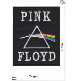 Pink Floyd Pink Floyd  Rainbow - viereck
