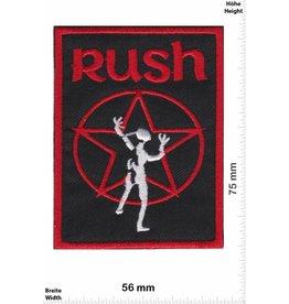 Rush Rush - man