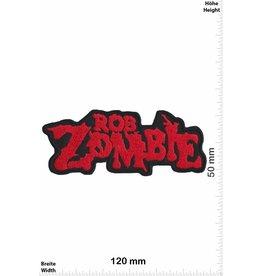 Rob Zombie Rob Zombie- US Rock - rot