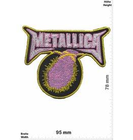 Metallica Metallica - pink