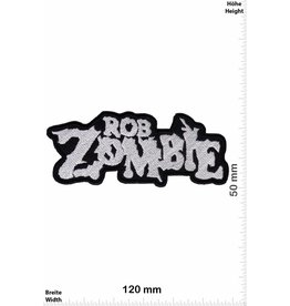 Rob Zombie Rob Zombie- US Rock - silber