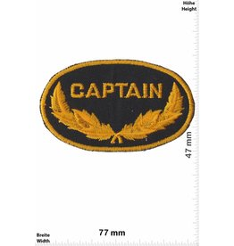 Rojas Captain