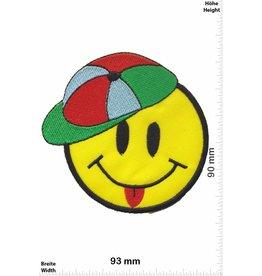 Smiley Boy Smile - Smiley