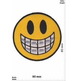 Smiley Zahnspanne Smile - Smiley