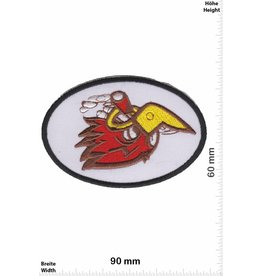 Woody Woody Woodpecker -  Smoke - Fun