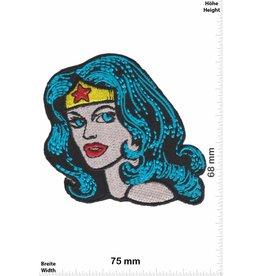 Wonder Woman Wonder Woman - Marvel  - Kopf