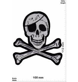 Totenkopf Totenkopf - Pirat
