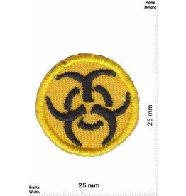 Biohazard BIOHAZARD VIRUS - small - 2 Stück