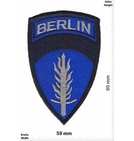 Deutschland, Germany Berlin - blau