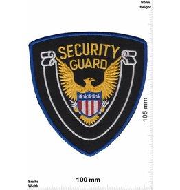 Security Security Guard