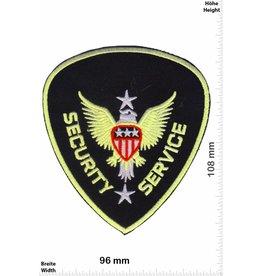 Security Security Service - USA
