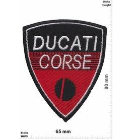 Ducati Ducati - Corse - Schwarz Rot