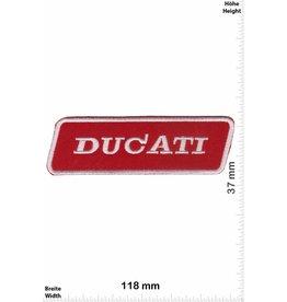 Ducati Ducati - rot weiss