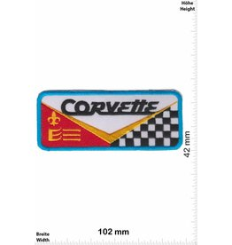 Chevrolet  Chevrolet Corvette- HQ