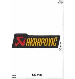 Akrapovič Akrapovič - Exhaust