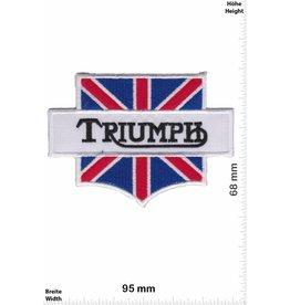 Triumph Triumph - weiss - UK