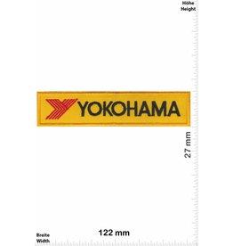 Yokohama Yokohama - gelb