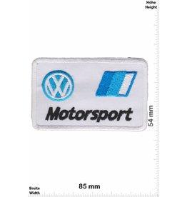 VW,Volkswagen VW - Volkswagen - Motorsport