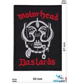 Motörhead Motörhead - Bastards - small