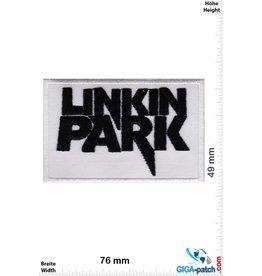 Linkin Park  Linkin Park - schwarz weiss