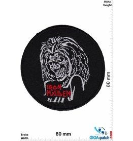 Iron Maiden Iron Maiden - round