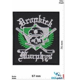 Dropkick Murphys  Dropkick Murphys - Folk-Punk-Band