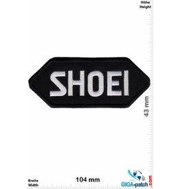Shoei  Shoei - schwarz