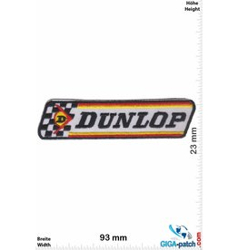 Dunlop Dunlop - gold rot