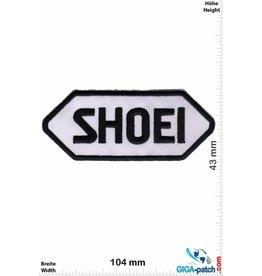 Shoei  Shoei - schwarz weiss