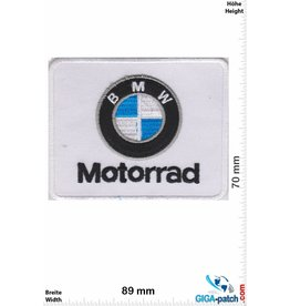 BMW BMW  Motorrad - Viereck