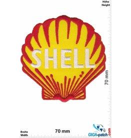 Shell Shell - Musche - mussell